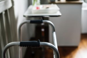 Qualifying For Disability After Injuries From A Car Accident