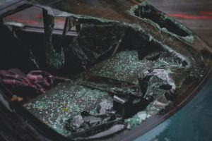 St. George, AZ – Two Drivers Injured in Car Crash at Interstate 15