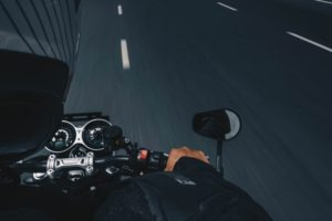 Tucson, AZ – Fatal Motorcycle Accident at East Golf Links Road
