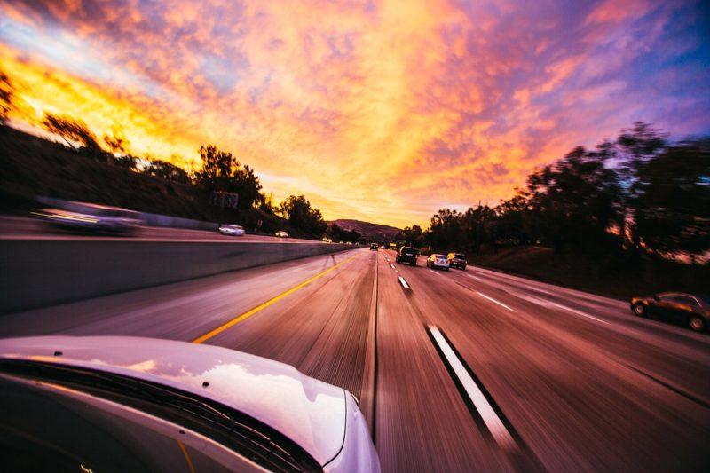 Speeding in Phoenix: Not Worth The Risk