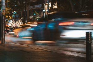 Phoenix, AZ – 17-Year-Old Badly Injured in Car Crash on Carefree Highway