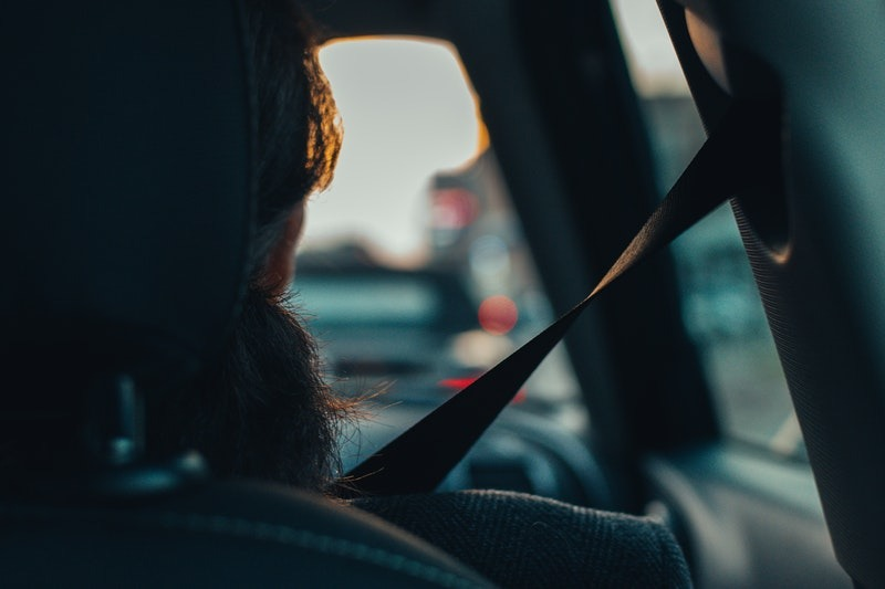 Passenger Rights After an Auto Accident in Phoenix