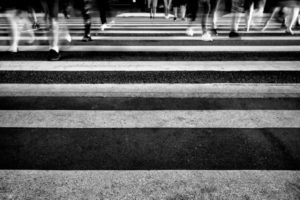 Phoenix, AZ – Pedestrian Accident with Critical Injuries at Pima Street