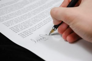 Things to Know Before Signing a Settlement Agreement