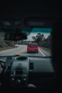 Phoenix, AZ – Multi-Vehicle Accident Blocking Lane on Interstate 10