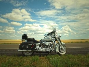 A Motorcycle Passenger's Guide to Liability