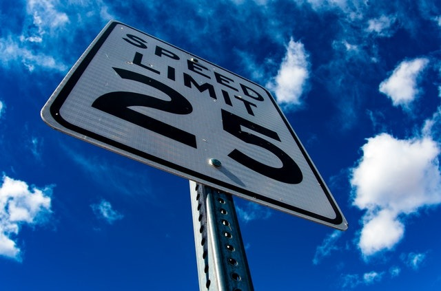Do Higher Speed Limits Cause More Car Accidents