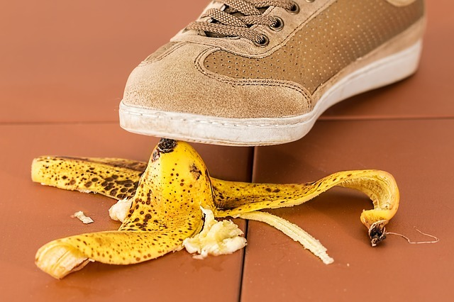 What Are Your Legal Options Following a Slip-and-Fall?