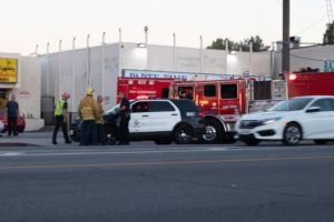 Phoenix, AZ – Woman on Motorized Scooter Escapes Serious Injuries After Accident