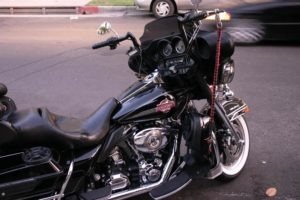Phoenix, AZ - UPDATE: Bill Mussell Killed in Motorcycle Accident at Thunderbird Rd