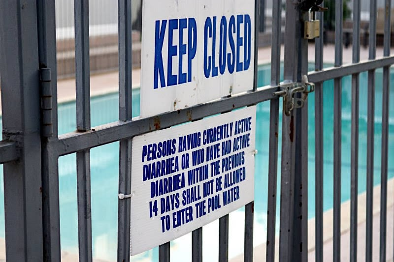 Gilbert, AZ - Infant Taken to Hospital After Drowning at Ray Rd & Lindsay Rd