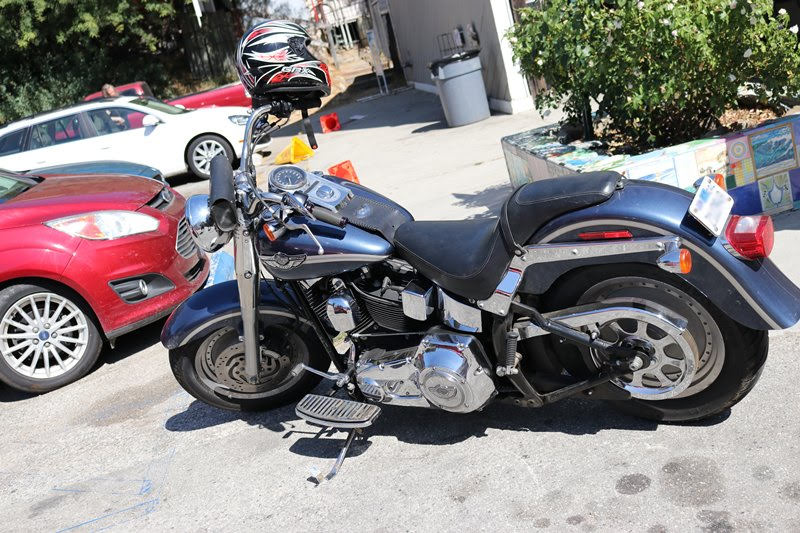 Clarkdale, AZ – Two Injured in Motorcycle Crash on AZ-89A