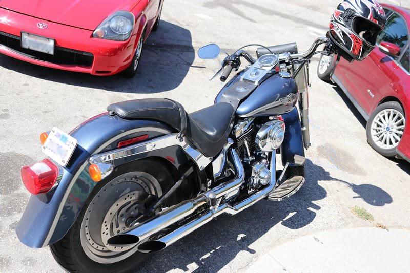Phoenix, AZ - UPDATE: Mathew Streu Dies After Motorcycle Crash at Thomas Rd
