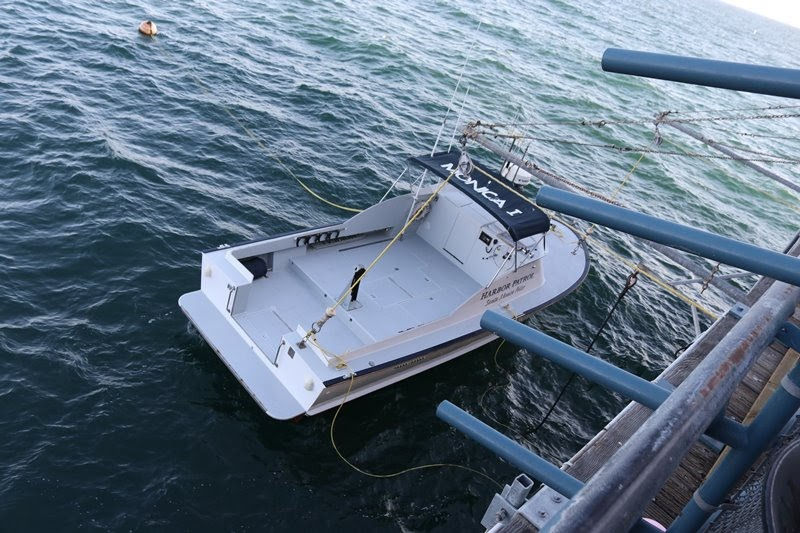 Lake Havasu, AZ - DUI Boating Accident Results in Serious Injuries
