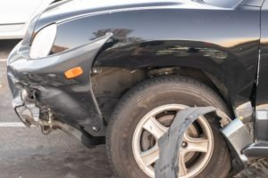 Tucson, AZ – Car Accident with Serious Injuries on Mission Rd
