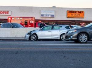 Buckeye, AZ - 3-Car Crash Results in Serious Injuries at Rainbow Rd