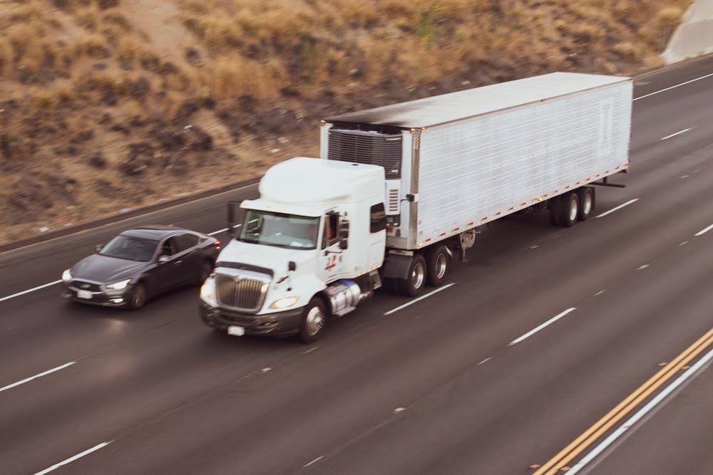 Phoenix, AZ - Ronald Huff Killed in Crash on I-10