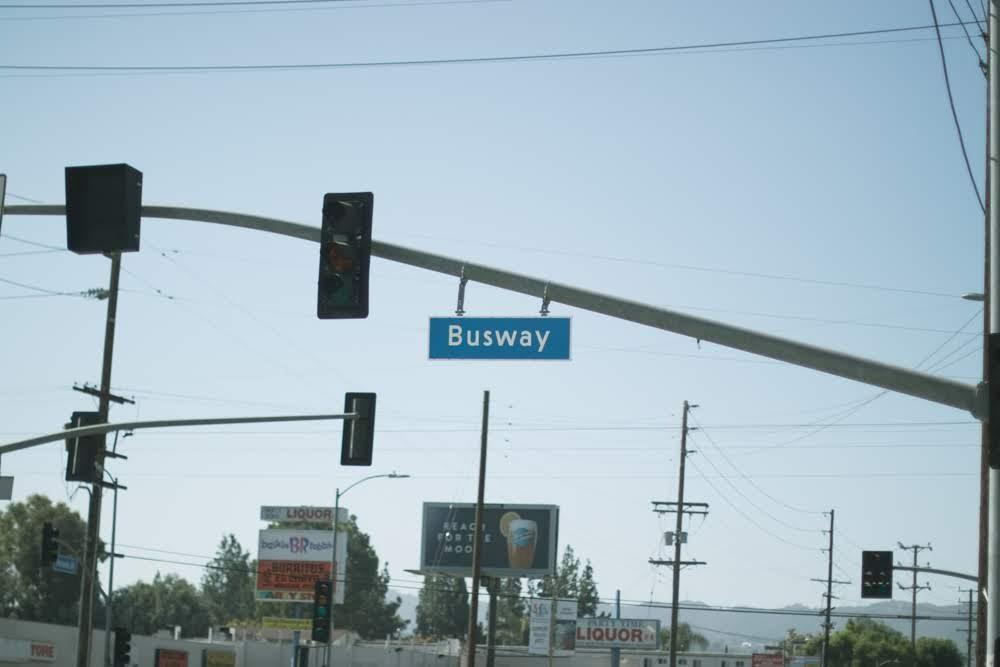 Phoenix, AZ - Car Crash Blocks Lanes on L-101 Past Cave Creek Rd