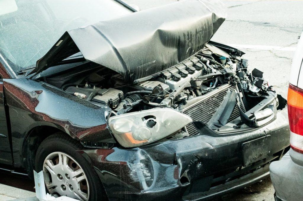 Phoenix, AZ – Serious Wrong-Way Accident on I-17