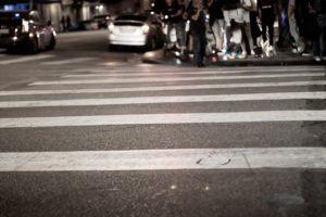 Phoenix, AZ – Hit-and-Run Crash at Indian School Rd Intersection