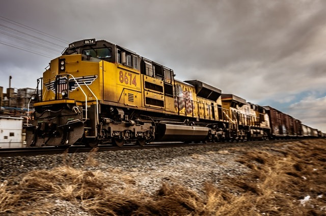 Light Rail and Train Personal Injury Claims In Arizona