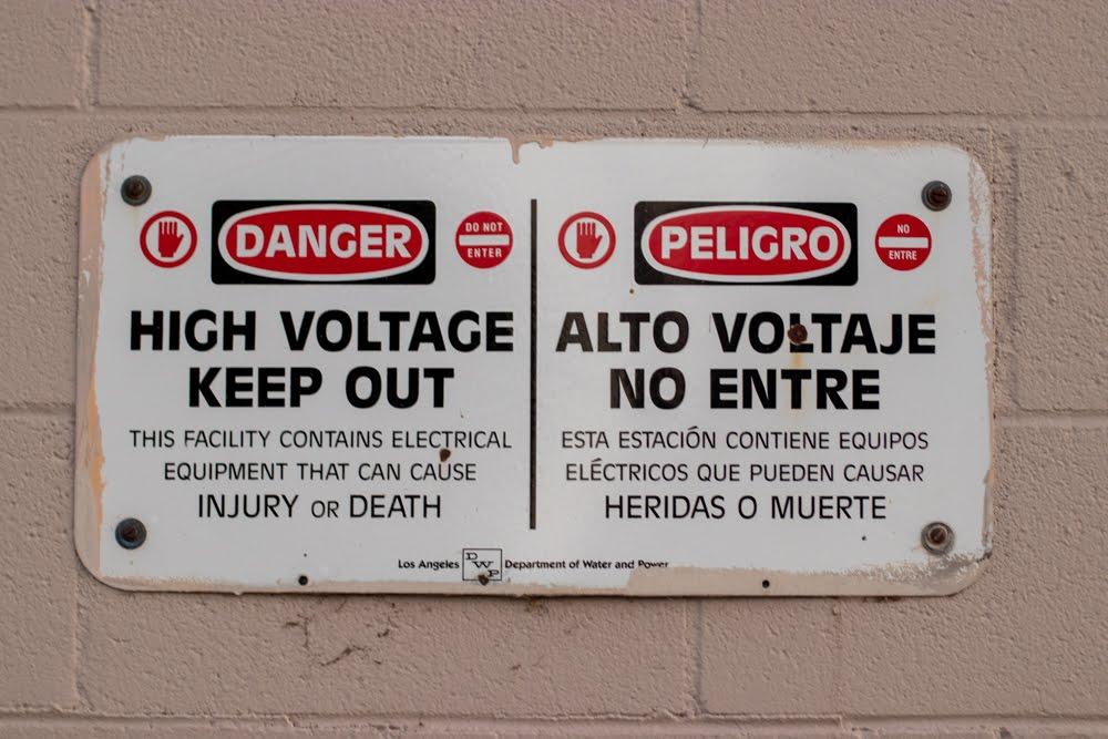 El Mirage, AZ - Man Badly Injured in Work Accident at El Mirage Rd