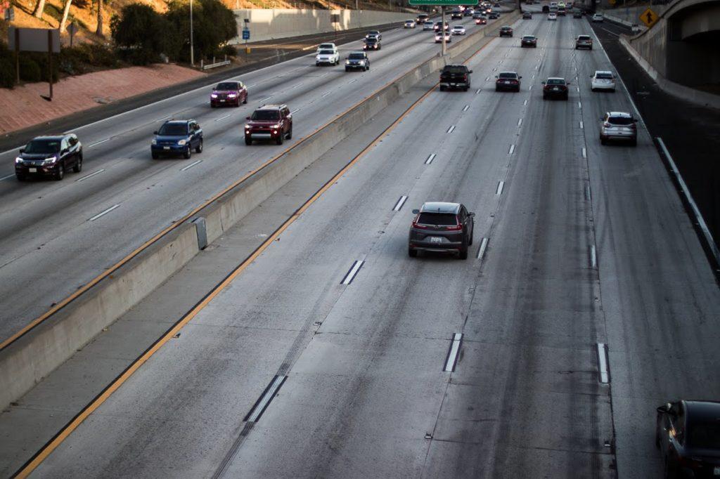 Gilbert, AZ – 2-Vehicle Collision on AZ-202 Loop