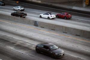 Phoenix, AZ – Serious Chain-Reaction Crash on US-60