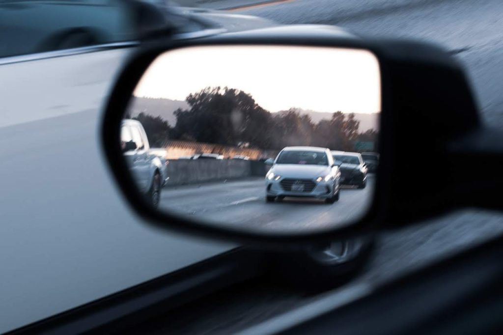 Whiteriver, AZ – 4-Vehicle Collision in Westbound Lanes of US-60