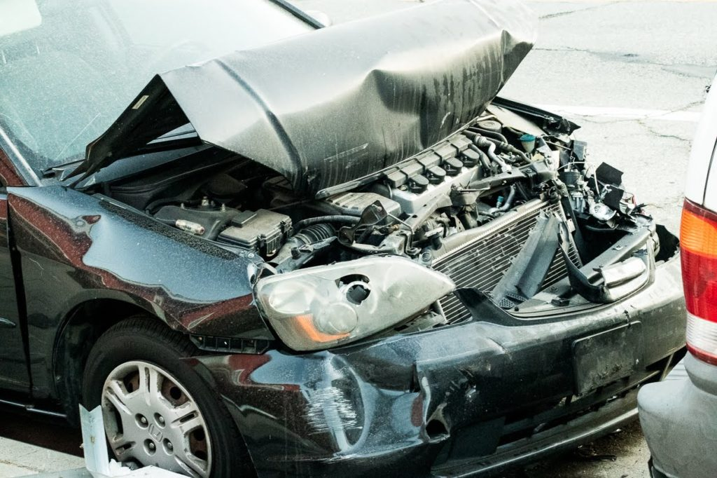 Phoenix, AZ - Fatality Reported in Injurious Wreck at 33rd & Grand Aves