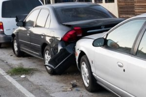 Phoenix, AZ – 4-Vehicle Collision in Eastbound Lanes of I-10