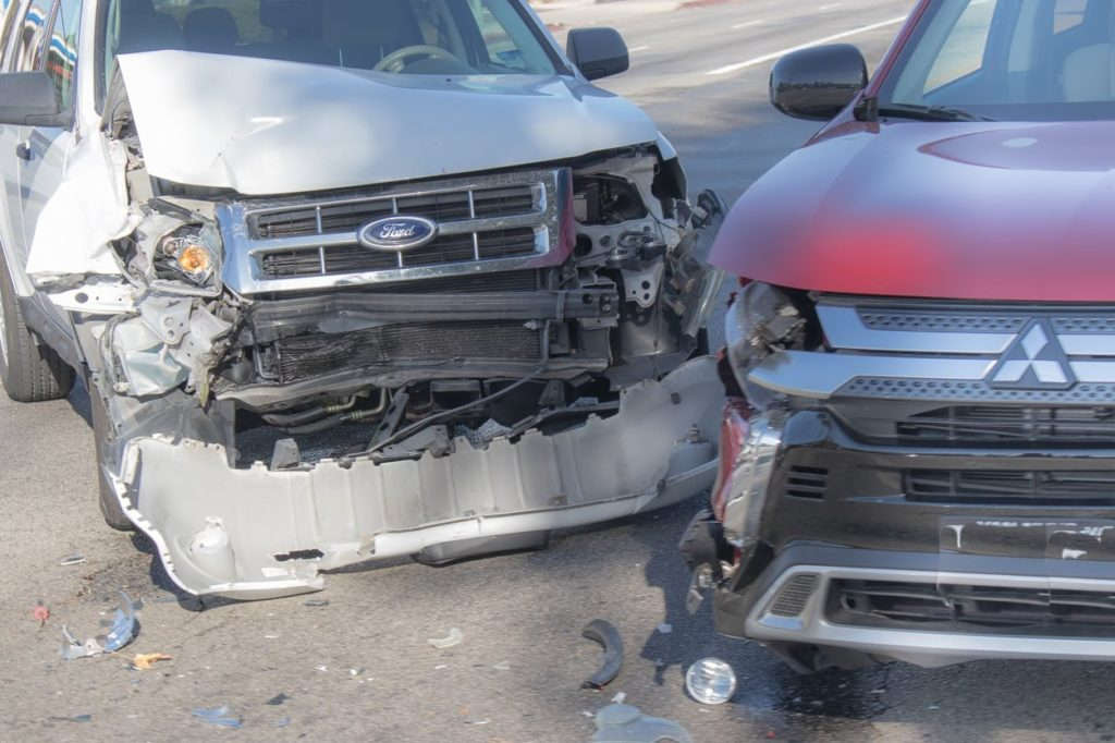 Peoria, AZ – Rollover Accident with Injuries on AZ-101 Loop