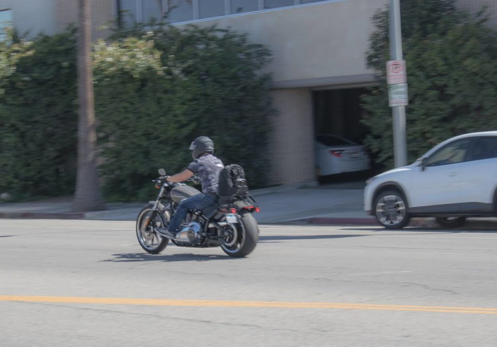 Tucson, AZ - UPDATE: Benjamin Secor Killed in Motorcycle Crash at 22nd St