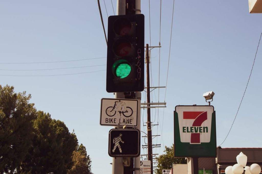 Running Red Light Dangers and Prevention