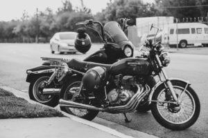 Peoria, AZ – Motorcycle Crash Blocks Lanes of AZ-101 Loop