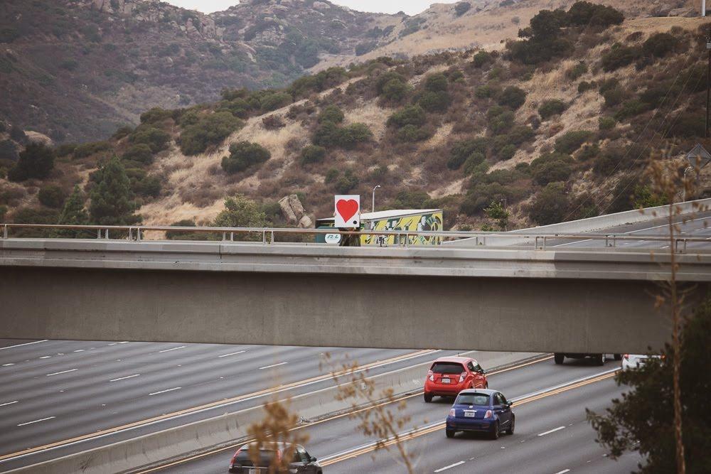 Tucson, AZ - UPDATE: Police Identify 2 Men Killed in Train Wreck at I-10