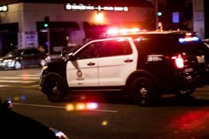 Phoenix, AZ – Car Crash at 19th Ave and Deer Valley Rd