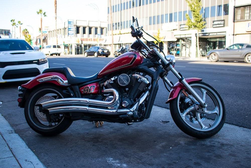 Phoenix, AZ - Motorcyclist Killed in Loop 101 Crash Identified