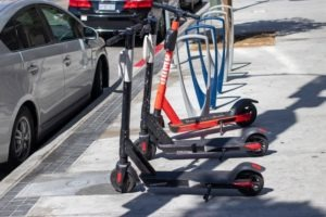 How To Stay Safe Driving An Electric Scooter In Arizona