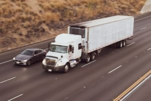 Cordes Junction, AZ - Injury Reported in Serious Truck Accident on SB I-17