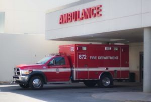 Tucson, AZ - Daniel Lopez Killed in Pedestrian Crash at Greenway Dr