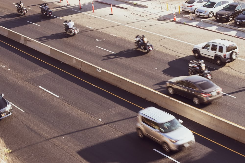 What Happens After A Phoenix Motorcyclist Is Struck By A Drunk Driver