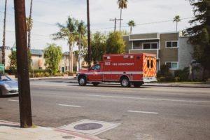 Tucson, AZ - UPDATE: Cassandra Molina Killed in Pedestrian Crash at Campbell Ave