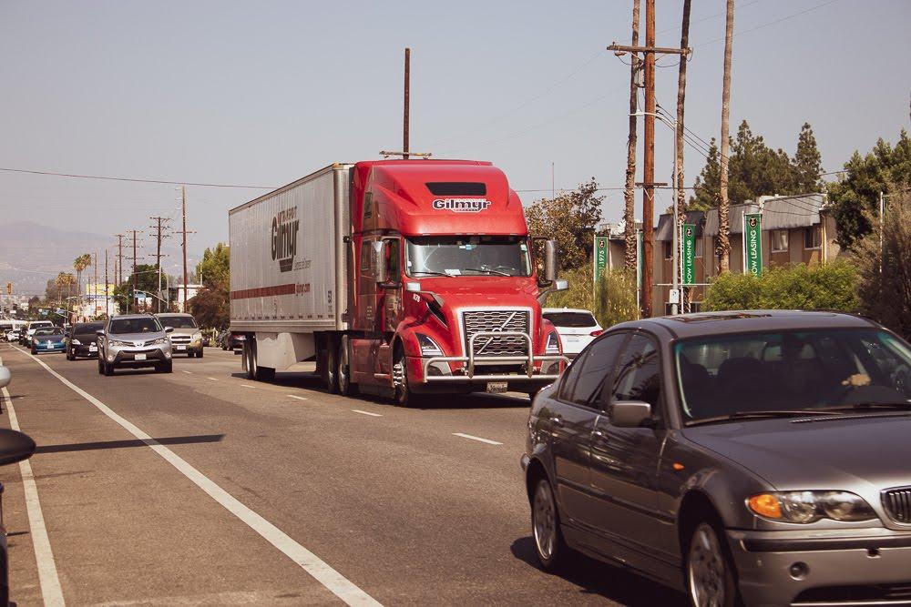 Phoenix, AZ - Pedestrian Struck & Killed on I-17 at Jomax Rd