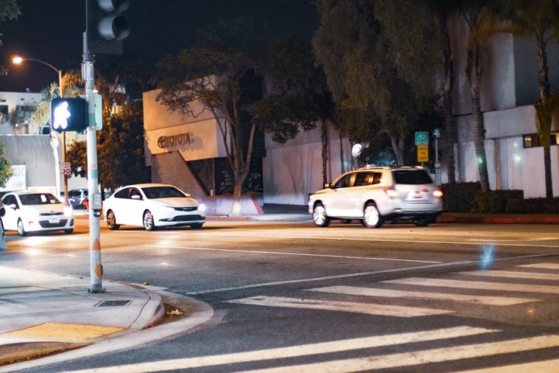 Tucson, AZ - Multi-Car Crash Results in Serious Injuries Near Tucson Mall