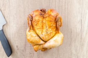 How To Safely Fry A Turkey