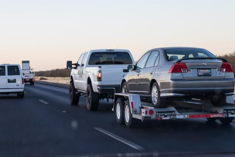 Phoenix, AZ - Injuries Reported in Multi-Car Crash on L-101 at 19th Ave