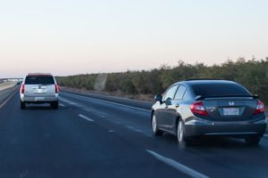Mesa, AZ - Multi-Car Crash Causes Injuries on L-101 Ramp at US 60