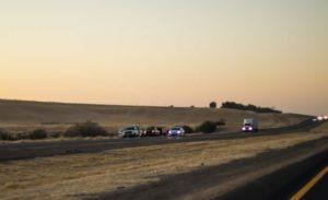 Goodyear, AZ - UPDATE: Pilot Killed in Plane Crash at Estrella Pkwy & Vineyard Rd