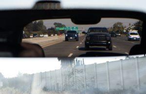 Tempe, AZ - Dottie Morgan ID'd in Injurious Wrong-Way Wreck at I-10 & Elliot Rd